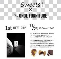 sweets最終